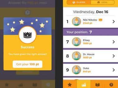 Veeva - Mobile App