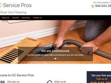OC Service Pros