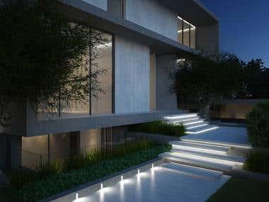 House in Tel Aviv