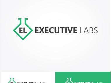 Executive Labs Logo V2