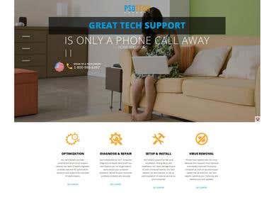 Psgtech Support