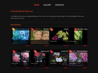 Artstudiospectar   www.artstudiospectar.com