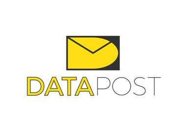 Data Post Logo