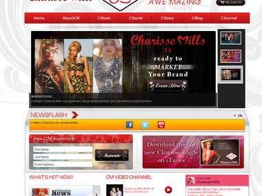 Charisse Mills