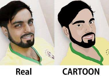 My Cartoon