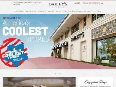 Bailey's Box Fine Jewelers