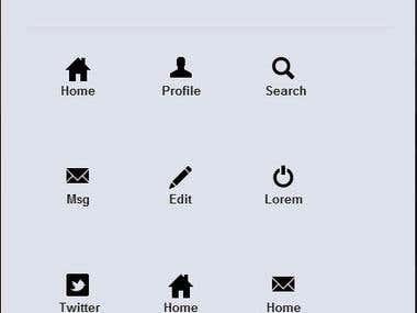 iPhone Twitter App