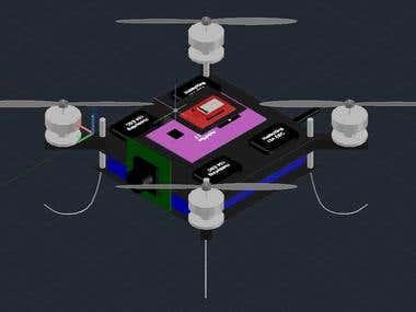 Quad Rotor