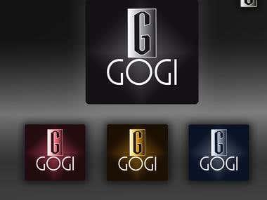 Gogi Logo