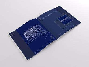 our works : Design, book layout and prepress