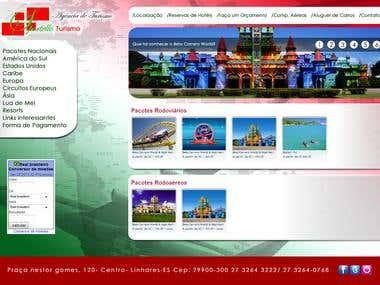 Turism company