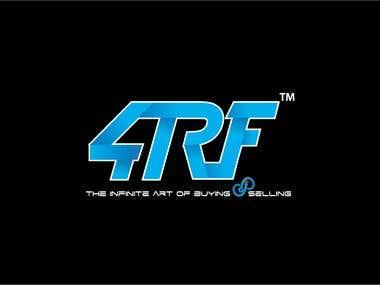 4TRF Logo