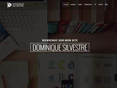 Dominiquesilvestre.fr