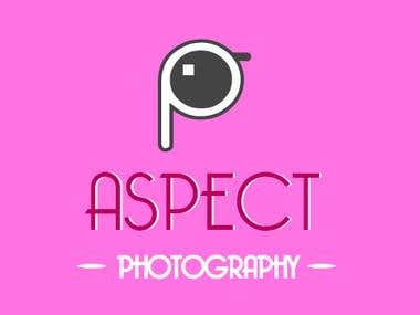 aspect photography logo