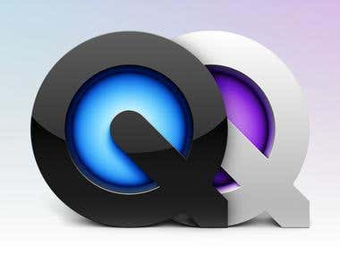 Quicktime - Remake