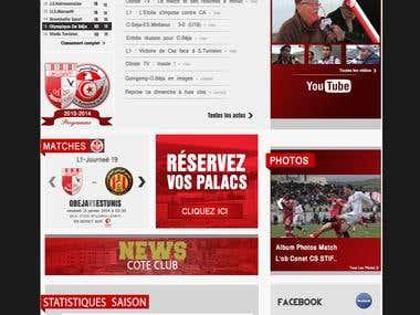 siteweb Design