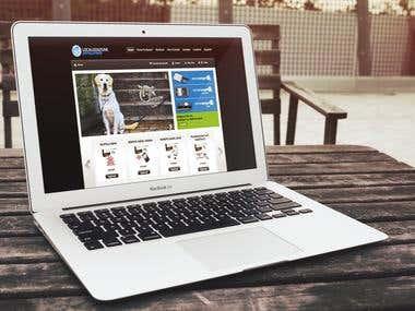 2011 - e-Commerce CMS