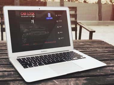 2009 - Car Bodywork Website