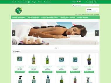 www.nectar-precieux.com
