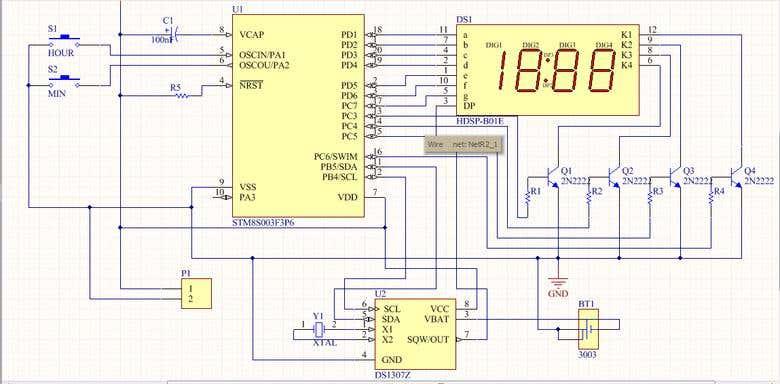 PCB designing in Altium( 2D and 3D) | Freelancer