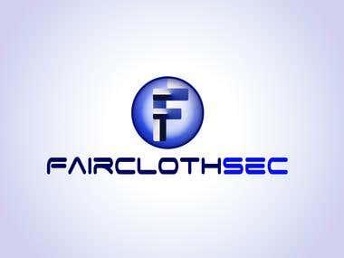FairclothSec Logo