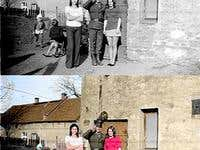 Photography Restoration and Colouring