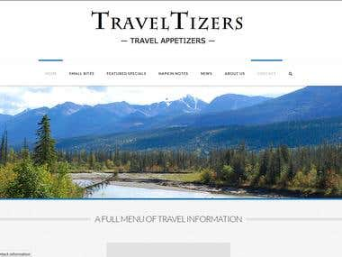 Traveltizer
