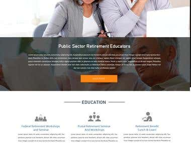 Retirement Policy Website http://www.psreducators.com/