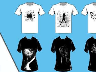 classic t-shirt designs