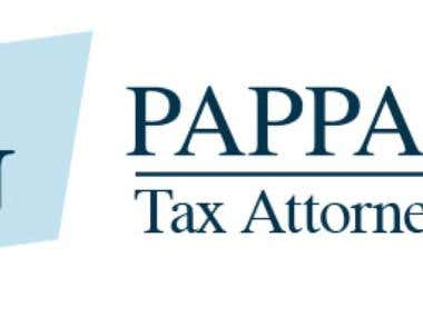 The Pappa's Group Logo