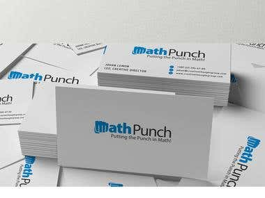 Math Punch