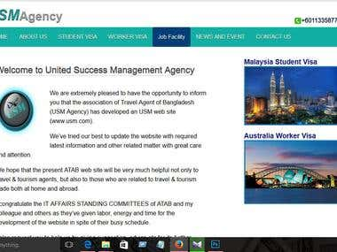 USMAgency