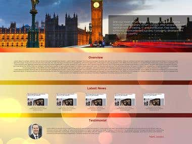 Fast Item UK Web Design