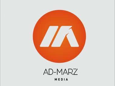 admarz Logo