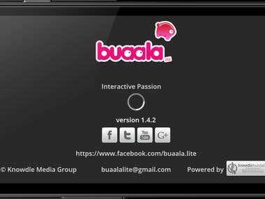 Buaala TV