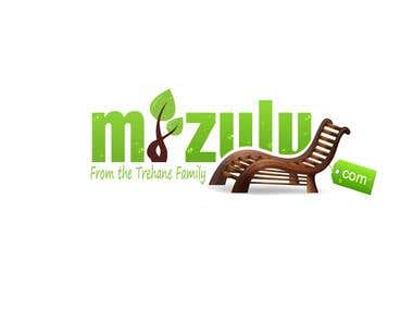 Logo Design for Mizulu