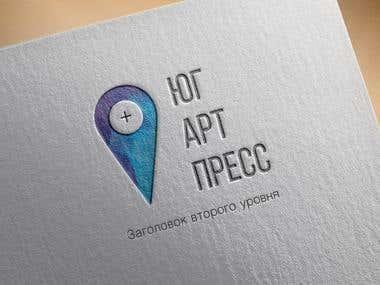 лого издательства