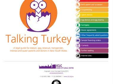 Talking Turkey :: PSD to HTML5, Bootstrap Responsive