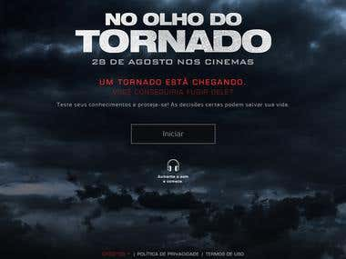 Into the Storm - Warner Movies