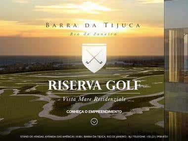 Riserva Golf - Cyrela