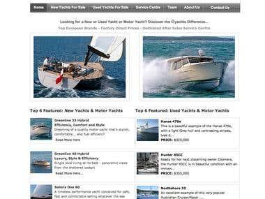 http://www.eyachts.com.au/