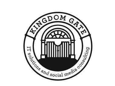 Kingdom Gate logo
