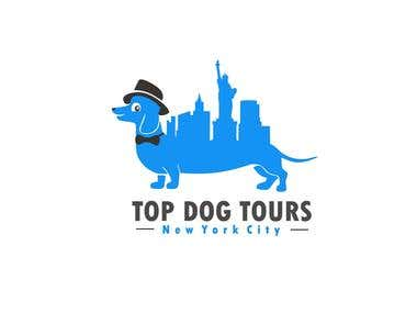 New York City Tour Logo