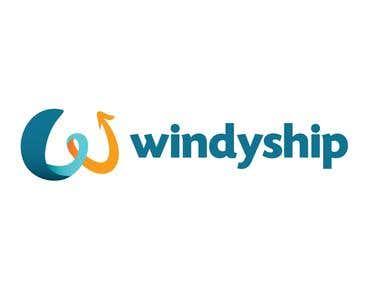 Windyship Logo