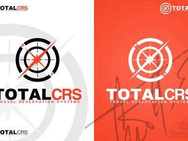 #TotalCRS - Logotype