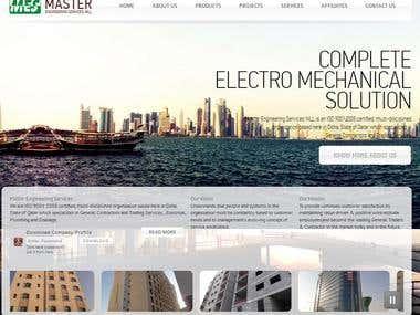 Wordpress :- masterqatar.com/