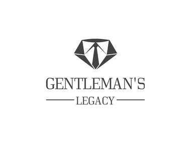 Logo for Gentlemans Legacy