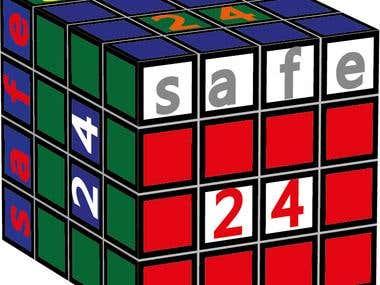 safe24 (logo)
