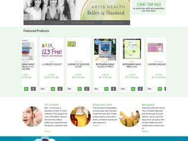Ariya Health Services - PSD