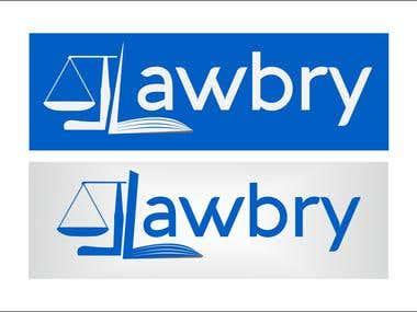 LAWBRY LOGO